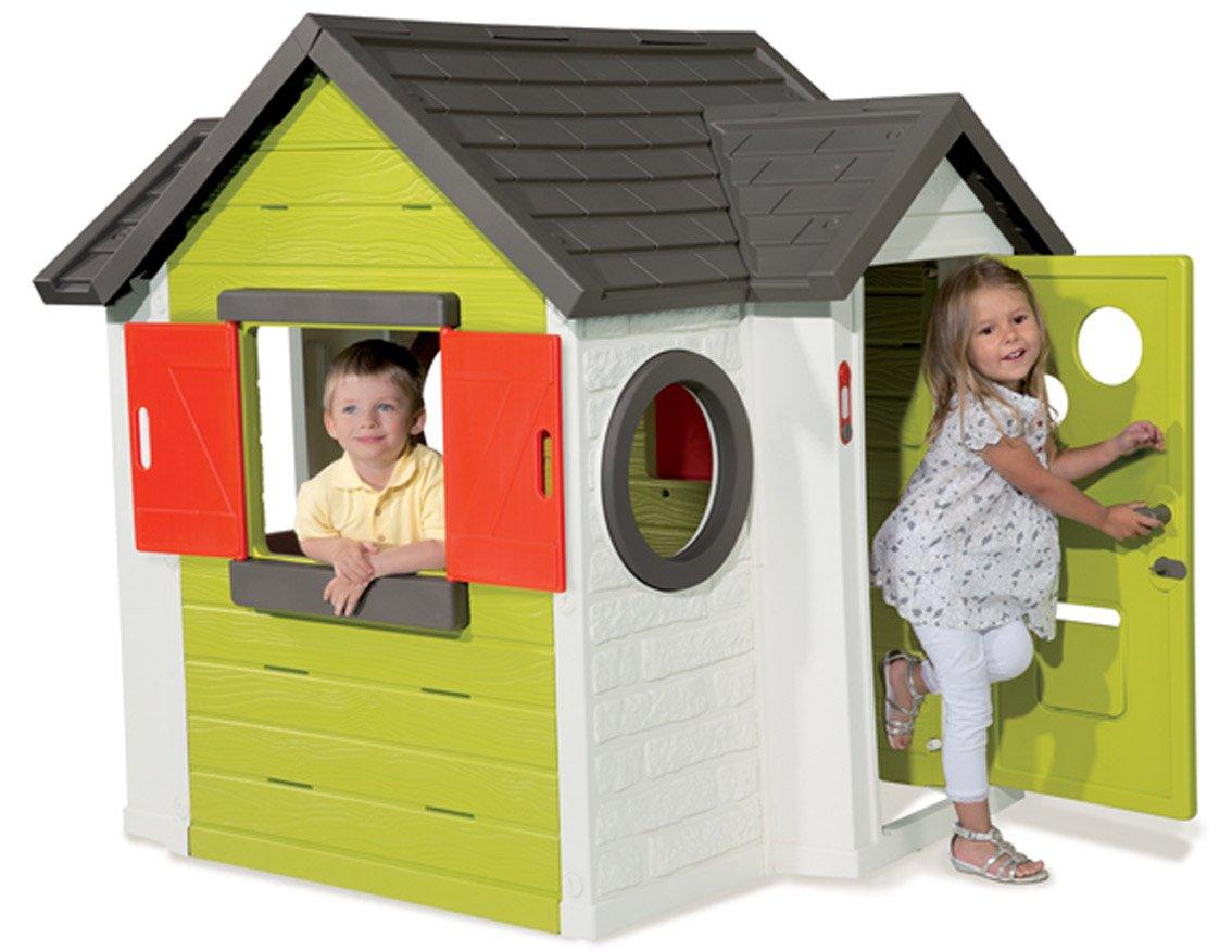 maisonnette enfant pas cher fashion designs. Black Bedroom Furniture Sets. Home Design Ideas